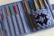 Crochet ideas / Inspiration for future crochet works
