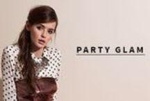Party Glam / #rdlife / by Rocket Dog
