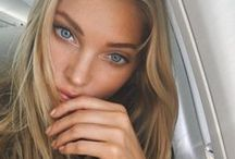 Elsa Hosk / Swedish fashion model, most recognized for her work with designers like Lilly Pulitzer and Dior.She appeared in the acclaimed Victoria's Secret fashion show in both 2011 and 2012, respectively.                                                                   November 7, 1988 Stockholm, Sweden