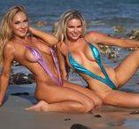 Slingshot And Sling Bikinis