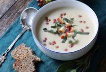 Suppen Rezepte