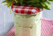 Dip & Pesto Rezepte