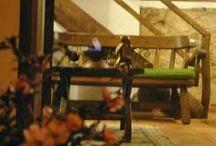 Lugares para visitar / Cabaña campestre San Fernando. country Cabin