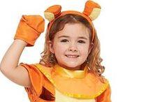 Disney kids costume / RUBIE'S JAPANで扱っているコスチュームのボードです☆