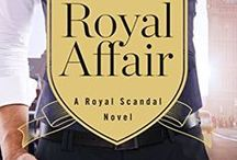 Royal Affair / Behind the posh British accent, Dylan Hale possesses a down-and-dirty sexiness. Off-the-charts gorgeous, a ruthless architect . . . and did I mention he's a future duke? Every time we touch, it's wildfire. All need and lust and heat. But Dylan has rules: just sex, no one can know, and in the bedroom he gets complete control. All I have to do is follow the rules, because falling in love with Dylan Hale is all it would take to screw everything up . . . royally. http://tinyurl.com/royalaffairbook