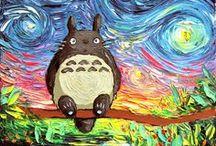 My Neighbor Totoro♥