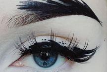 Original makeup