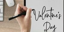Valentine's Day / All things Valentin's Day, romance, chocolate, Valentine's cards and crafts, ideas, gifts for him or her, decor, quotes, wishes, food, gifts for kids, outfit, diy, decorations, nails, hair, photography and more!