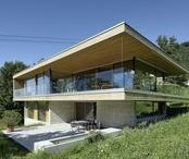 Architecture / Architecture in general, projects, details, materials, colours..