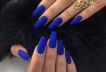 Nails ❣️ / Show me ur art...