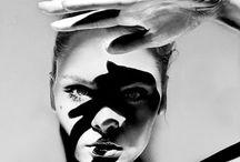 Black & white...✔️