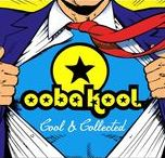 Cool & Collected / We sell vintage retro toys, funky gadgets, cool collectibles, film & music autographs and memorabilia, custom comic & pop art prints, posters and T-Shirts as well as a range of fun and sometimes cheeky novelty items.  Speedy courier delivery to your door in South Africa!