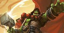 Warcraft / Warcraft