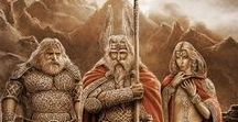 Mythology / Norse Mythology