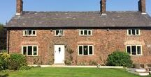 Windows / Beautiful windows all fully bespoke and hand made here in Cheshire