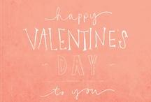 Valentine / by GentleDecisions