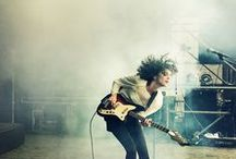 Music / Music related things that I dig. People, bands, posters, photos, gear, ideas. / by Ryan Egan