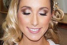 Makeup Inspiration / Makeup ideas for Weddings and Events