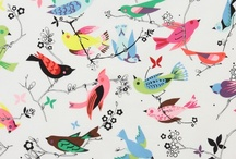 Pattern & Surface Design / by Natalya Zahn