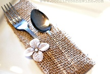 Things to Make with Burlap