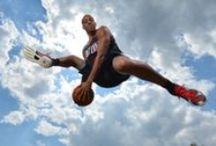 Baloncesto / Baloncesto, baloncesto, y más baloncesto