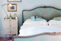 Beautiful Bedrooms / Sanctuary....My inspiration for a beautiful place to rest, relax and renew.