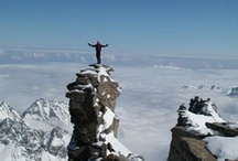 On Top Of The World / Breathtaking views