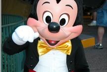Walt Disney World / The Happiest Place on Earth !! / by Debbie Brady