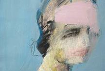 Paint / by Baroosh Qasim