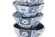 Ceramic + Pottery