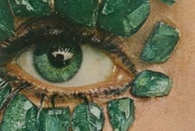 verde, que te quiero verde / the emerald city