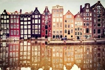 Cultural Amsterdam / Cycle around the museum capital of the world