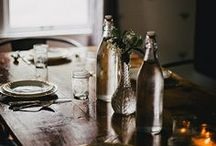Table Setting / by GentleDecisions