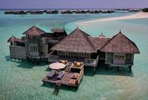 Hotels Resorts, Spa & Co
