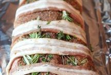 Recipe - Main Dish and Sides / by Lisa Duncan