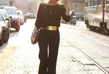 Fashion and Style Inspiration
