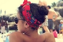 Hair & Beauty Inspiration