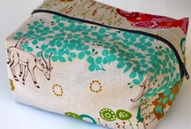 sew:  totes, bags, cases, purses + / hold things.  / by autumn keener || orangeautumn.com