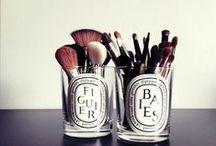 B E A uty / by Virginia Boswell