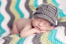 Baby / by Whitney Meagley Scott