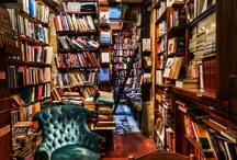 Libraries, Books &CO