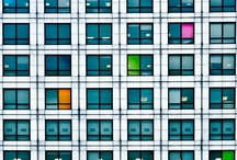 Windows&Doors /  Even a small window you can see the world Monaldo Leopardi