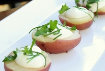 Side and Salads