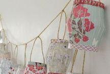 Paper crafts / by Manuela Mora