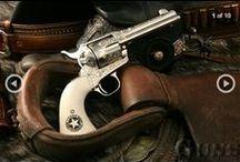 Guns, Archery / by Bob Prestridge