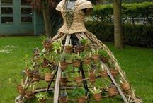 Green thumb / Growing, planting, outside projects.. / by Kimberly Cecil