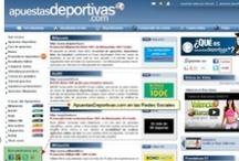 ApuestasDeportivas / Imágenes relacionadas con nuestro portal web ApuestasDeportivas.com