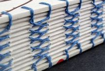 bookbinding and more / by Sylvia Nitti