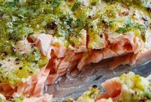 Healthy Recipes / Paleo lifestyle / by Alisha Hardle