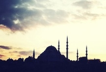 Istanbul Intrigue / Exquisite architecture, bustling bazaars and vibrant colours ...discover this Turkish delight.